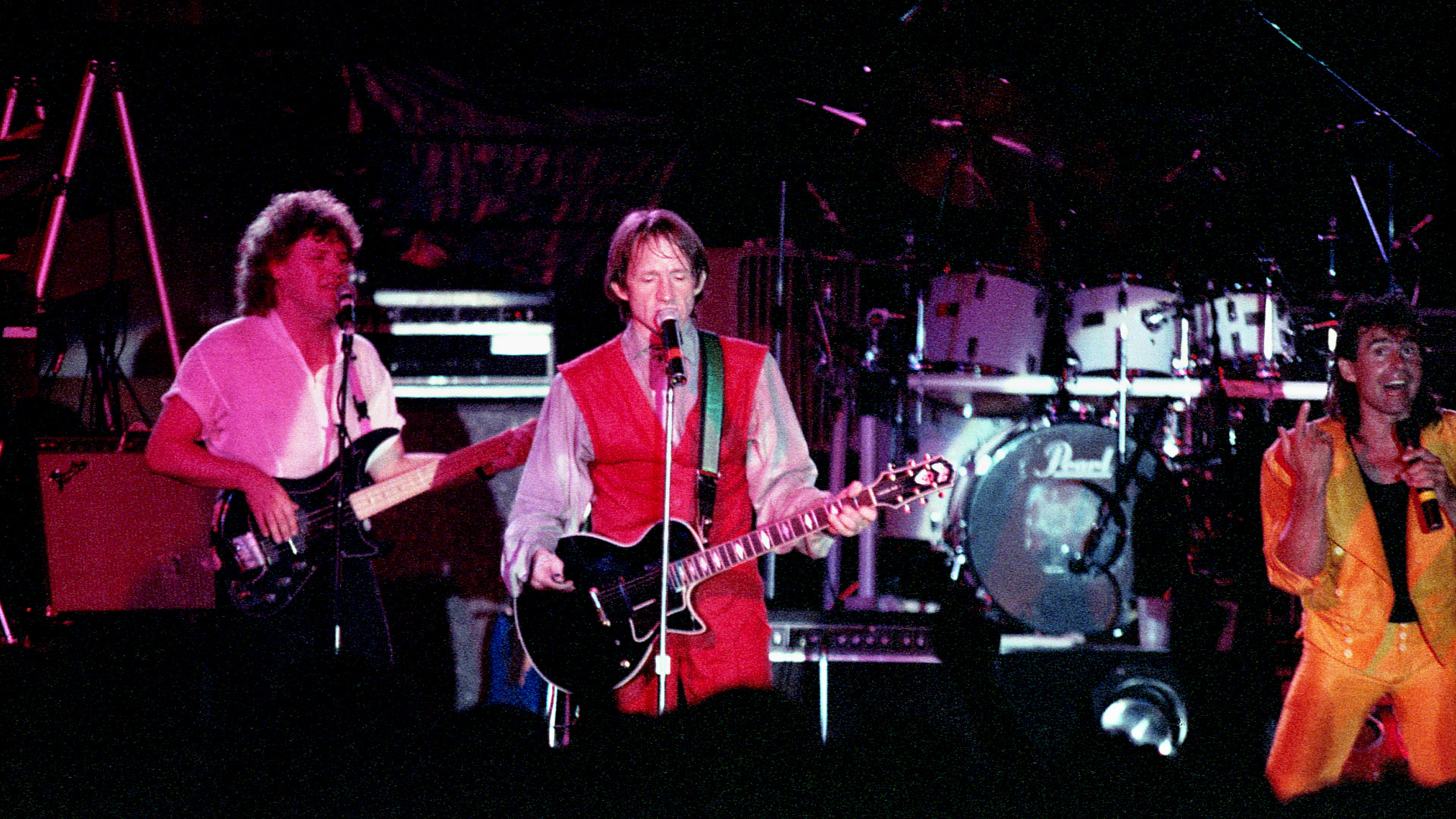 Peter Tork and The Monkees