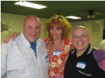 Weerd Wayne, Mary Steele, & Charles Alan Gwaltney
